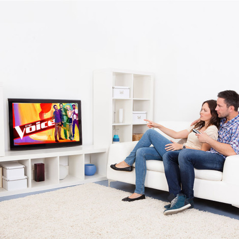 social-television