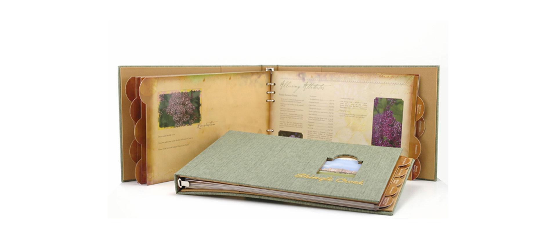In-Room Compendium