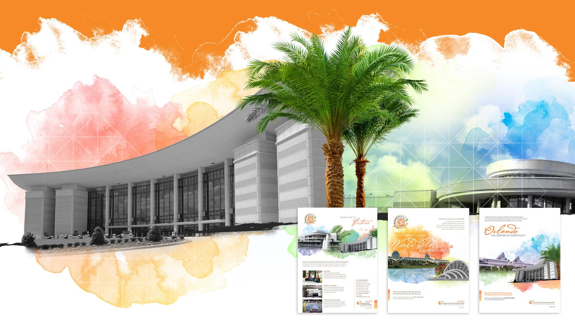 Orange County Convention Center Intro