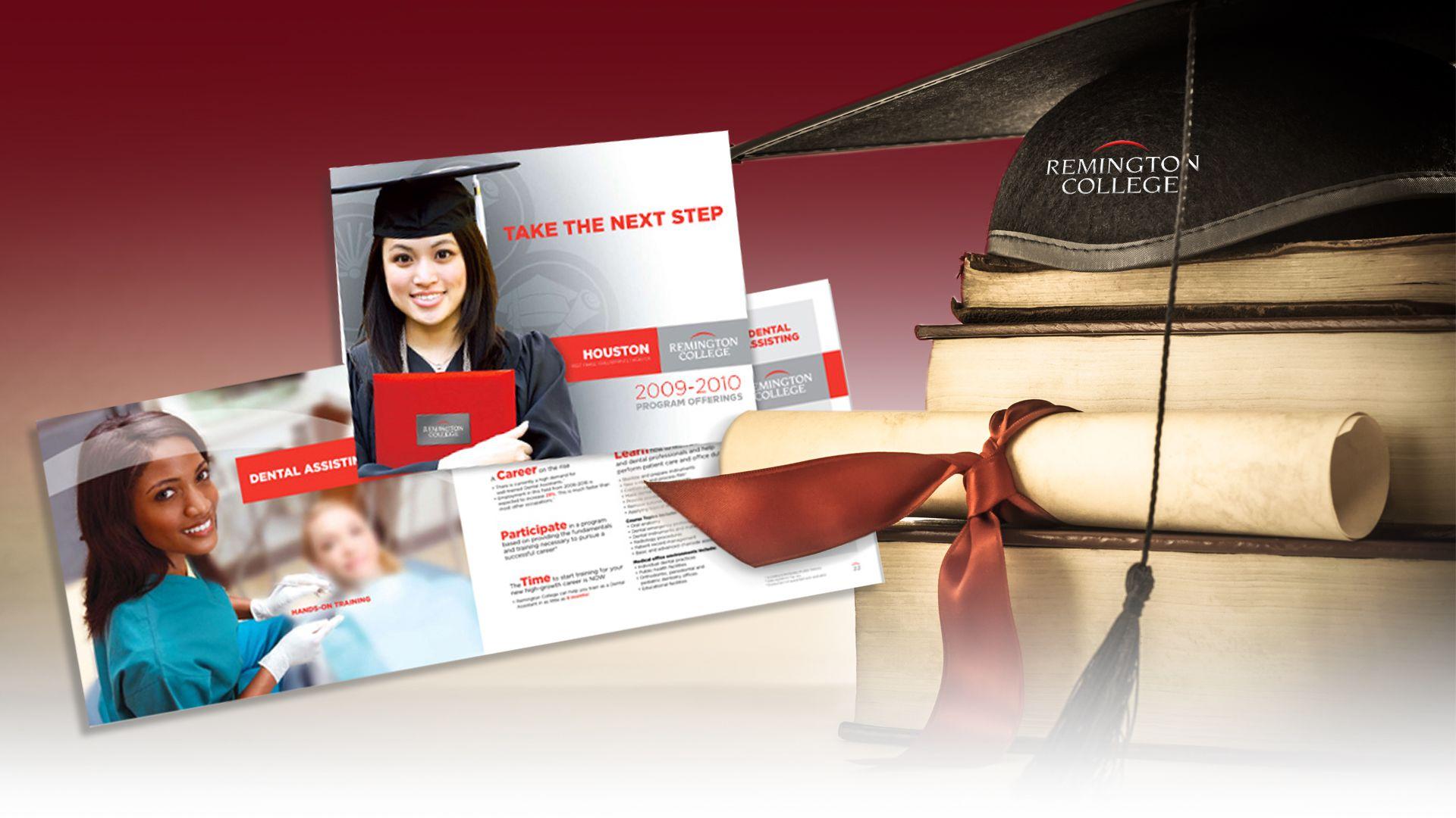 Remington College Intro