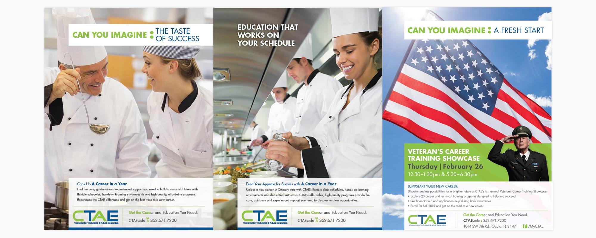 Community Technical & Adult Education Center - Ocala