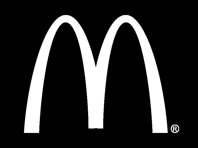mcdonalds logo black wwwpixsharkcom images galleries