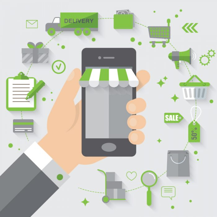 Mobile touch points influence purchase decisions in your customers.