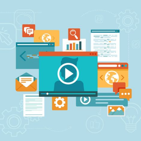 Video ads outperform static content