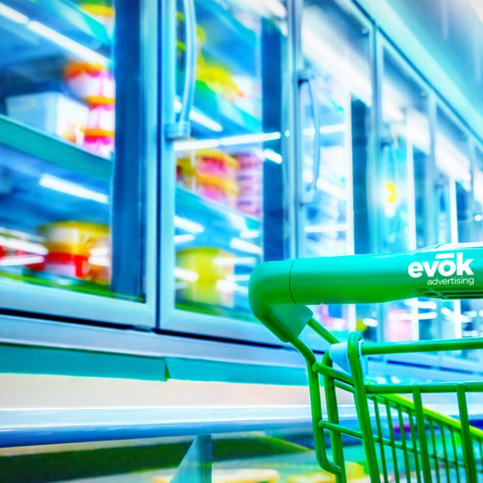 food, trends, frozen, aisle, grocery, market