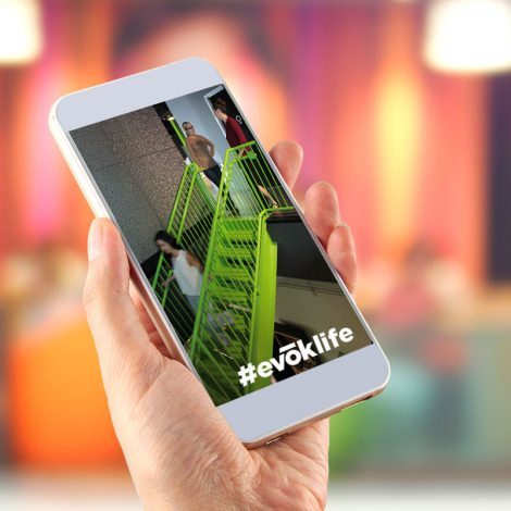 Smart social media usage with Snapchat yields results