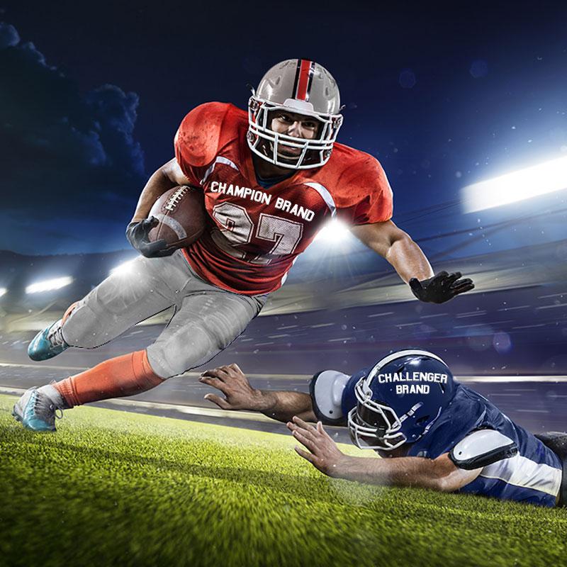 Measuring NCAA Success Through Brand Equity