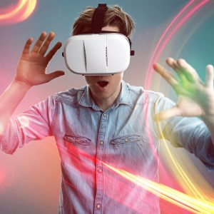 VR Marketing to Consumers