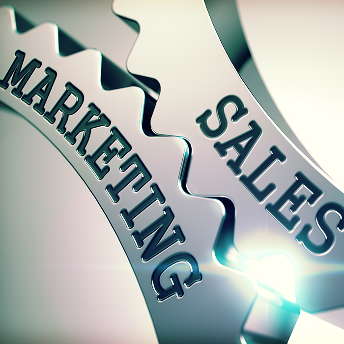 Aligning Sales and Marketing Teams