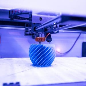 Creating Products with 3D Printers
