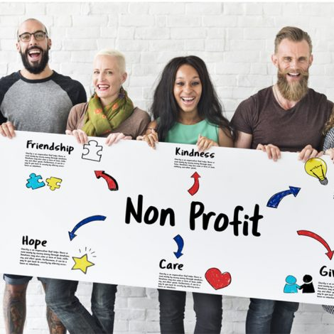 Ways for Non-Profits to Save Money