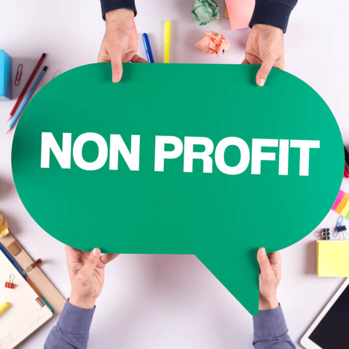 non profit The center for non-profits is the only umbrella organization for all new jersey 501(c)(3)s since 1982, the center has provided advocacy, resources, training and.