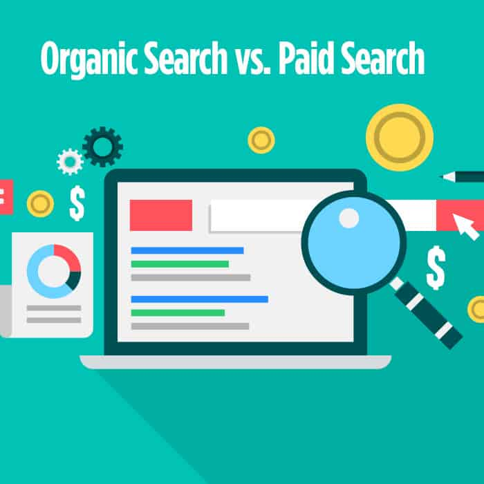 Organic Search vs. Paid Search: Where Should Credit Unions Focus?