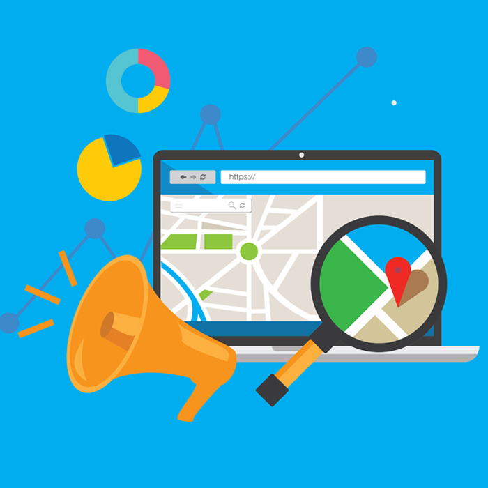 local seo for restaurants