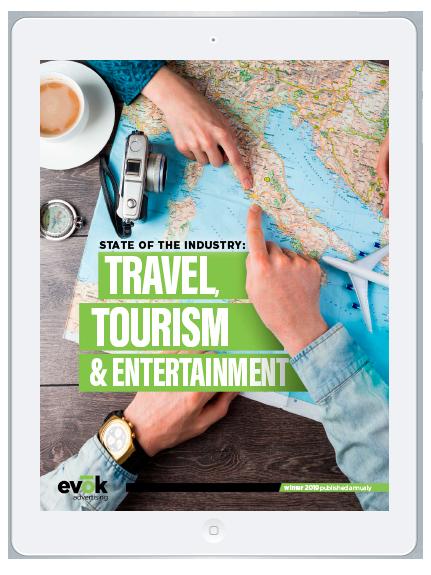 Travel, Tourism & Entertainment E-Book