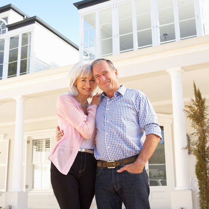 Marketing Real Estate to Empty Nesters