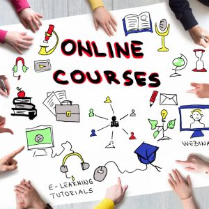 online program enrollment