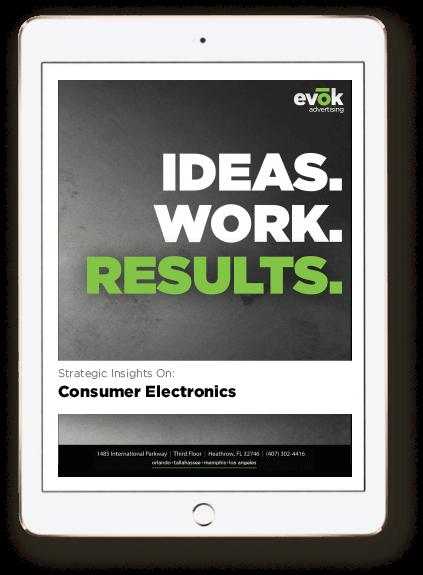 Consumer Electronics E-Book