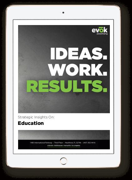 Education E-Book
