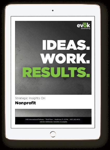 Nonprofit E-Book