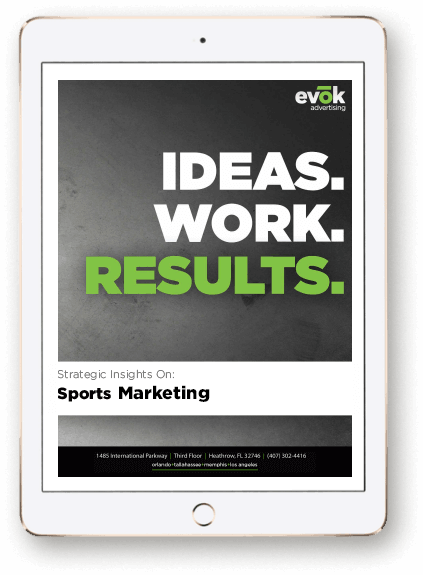 Sports Marketing E-Book