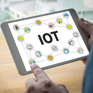 Nonprofits and the Internet of Things