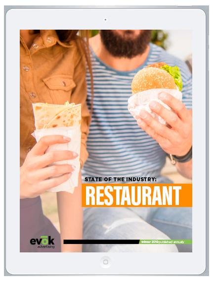 Restaurants E-Book
