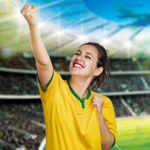 Women's Sports Brand Sponsorships