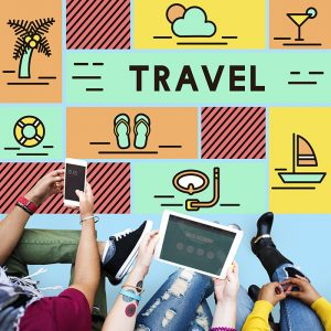 Marketing Travel