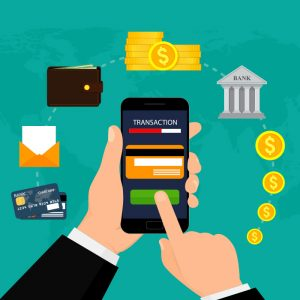 Mobile Banking App Development