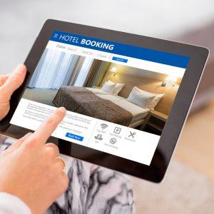 Boost Online Hotel Bookings