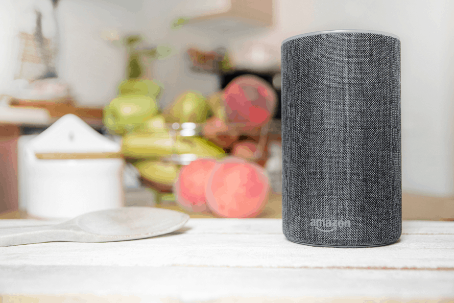 Voice Shopping with Amazon Echo