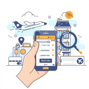 Travel Marketing on Mobile