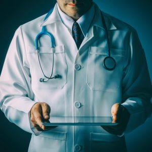 healthcare digital marketing strategies